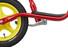 Puky LR 1L Springcykel Röd